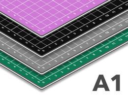 A1 Schneidematte pro+ in 60cm x 90cm