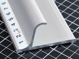 Aluminiumlineal Handwerk