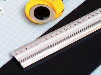 Patchwork Aluminiumlineal