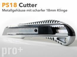 Cuttermesser