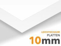 10mm Leichtschaumplatten onlineshop